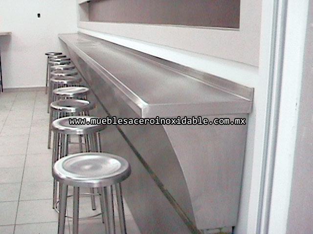 Muebles de Acero Inoxidable en México - MAIMEX Fabricante de ...