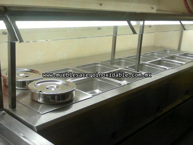 Muebles De Acero Inoxidable Para Cocina | Muebles De Acero Inoxidable En Mexico Maimex Fabricante De